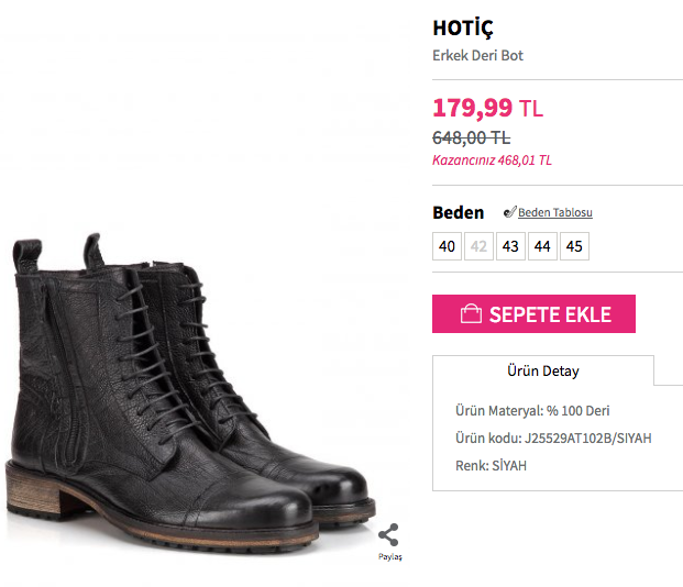 hotic  Black Friday hotic 1